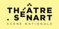 Théâtre sénart scene nationale