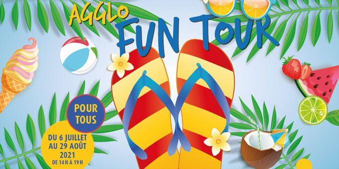 Agglo Fun Tour