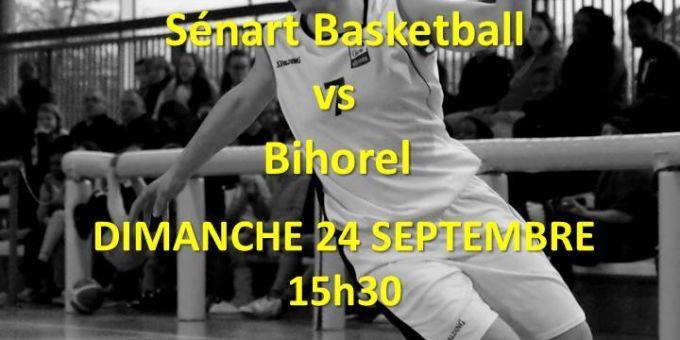 Sénart Basket